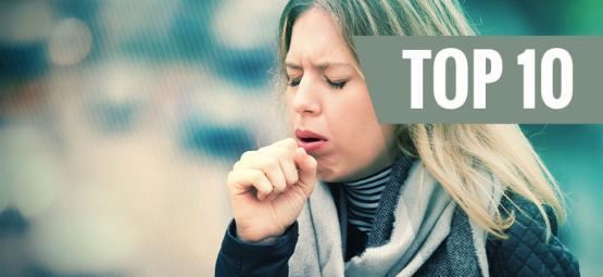 10 Consejos Para Aliviar La Tos Del Fumador