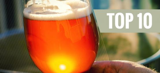 Top 10 De Datos Curiosos Sobre La Elaboración De Cerveza Casera