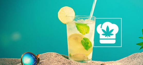 Cómo Hacer Limonada De Marihuana