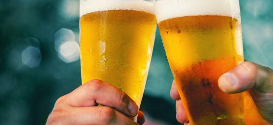 ¿Qué son el IBU y el EBU de la cerveza?