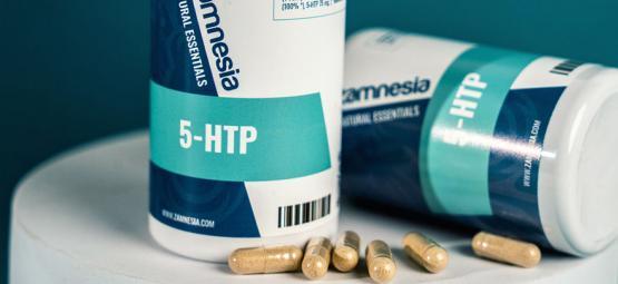 Descubre El 5-HTP Y Sus Numerosos Beneficios