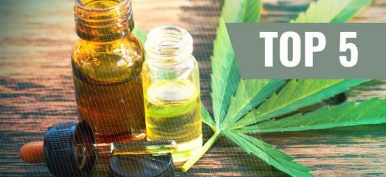 Los 5 Mejores Extractos De Marihuana