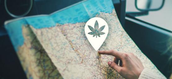 El Mejor 'Road Trip' Cannábico Por Europa