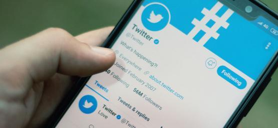 Top 10 De Cuentas De Twitter Para Amantes Del Cannabis