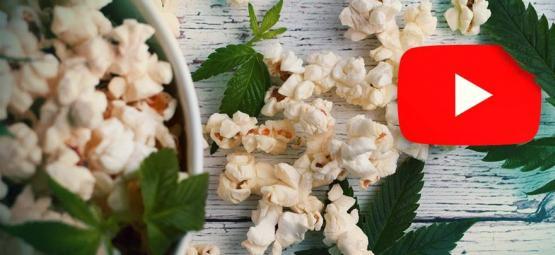 Los 10 Vídeos Más Divertidos De YouTube Para Ver Fumado