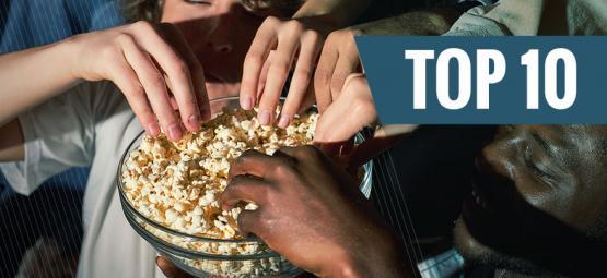 Top 10 Aperitivos Con Cannabis Para Fiestas