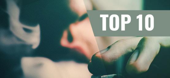 Top 10 De Variedades Para Fumadores Novatos