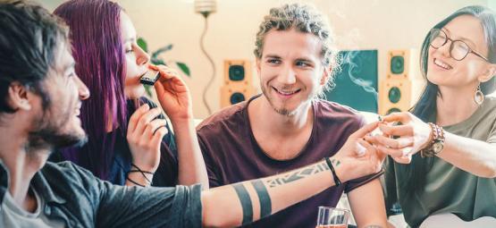Cómo Empezar un Club Social de Cannabis