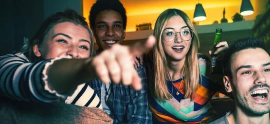 7 Series De Animación Ideales Para Fumetas