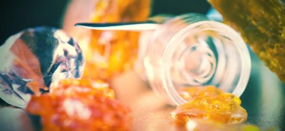 ¿Qué Son Los Destilados De Marihuana?