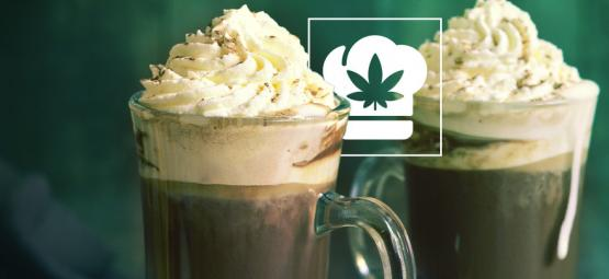 Cómo Hacer Chocolate Caliente De Cannabis