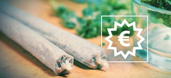 Cómo Ahorrar Dinero En Cannabis Sin Fumar Menos
