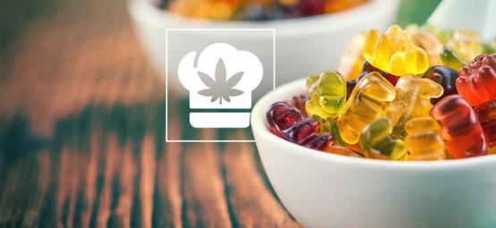 Cómo Hacer Ositos De Gominola De Cannabis