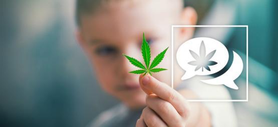 Cómo Hablar Con Tus Hijos Sobre Cannabis