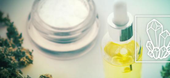Cómo Preparar Tu Propio Aceite De CBD Con Cristales De CBD