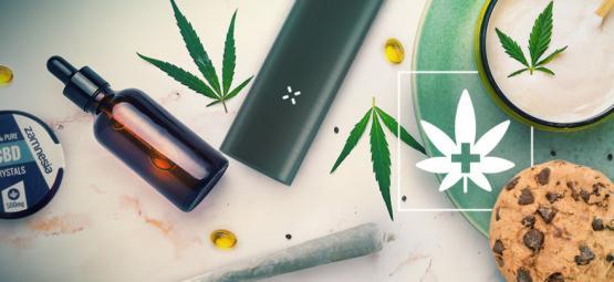 Importancia De La Biodisponibilidad Del Cannabis Medicinal