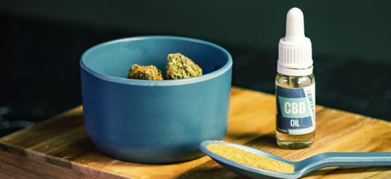 Combinar Kanna Con Marihuana O CBD: ¿Deberías Hacerlo?
