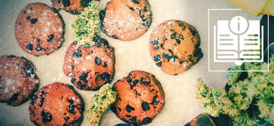Todo Lo Que Debes Saber Sobre Comestibles De Cannabis