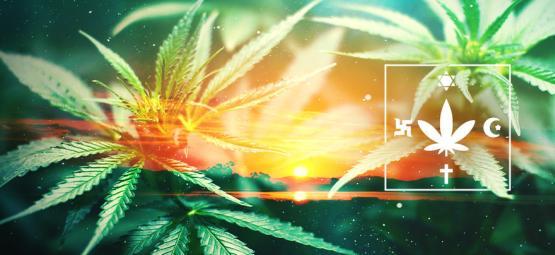 Religiones Y Cannabis: ¿Bendición O Tabú?