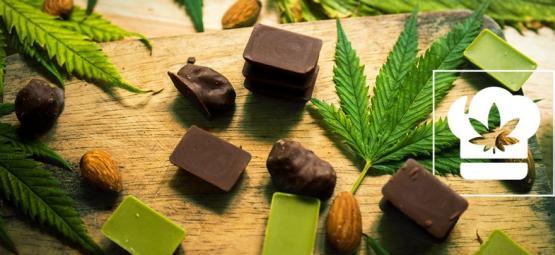Cómo Hacer Chocolate de Cannabis