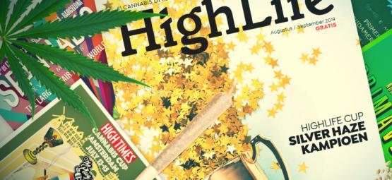 Cannabis Cups: Historia, Ubicación Y Cepas Premiadas En Las 5 Principales Competiciones
