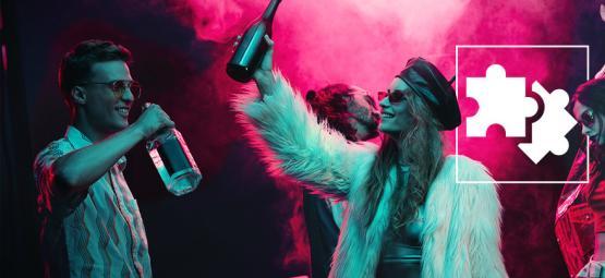 ¿Es Buena Idea Mezclar Alcohol Y Marihuana?