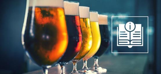 Los Diferentes Tipos De Cerveza