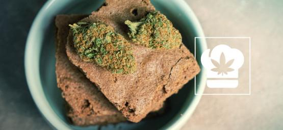 Cómo Hacer Brownies De Marihuana