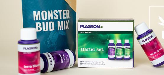 ¿Cuáles Son Los Mejores Fertilizantes Para El Cannabis?