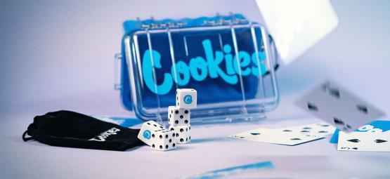 Cookies: La Marca Cannábica Decidida A Colocarte