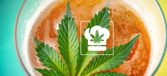 Cómo Hacer Cerveza De Cannabis