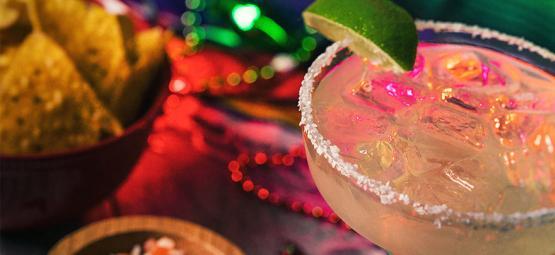 Licor De Damiana - El Ingrediente Secreto De La Perfecta Margarita