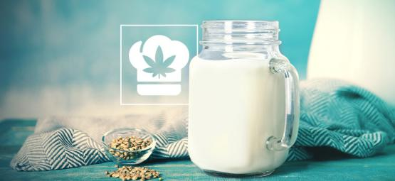 Cómo Hacer Leche De Cannabis
