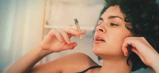 Cómo Usar El Cannabis Para Mejorar El Sueño