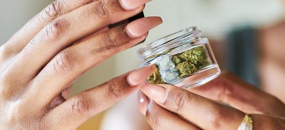 Los Beneficios Del Cannabis (Medicinal)