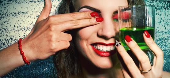¿Se puede morir por tomar Absenta? ¿Qué ocurre con las alucinaciones?