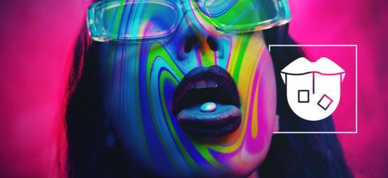 LSD: Cómo Funciona y Flashbacks del Ácido