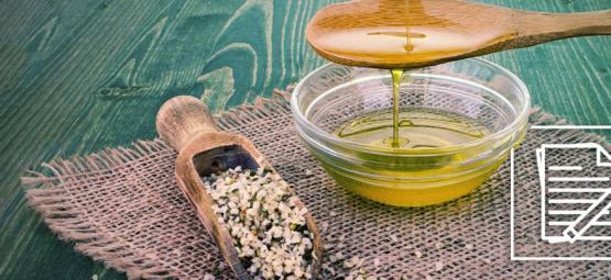 Cómo Preparar Aceite De Oliva Con Cannabis