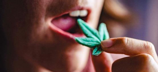Por Qué Ingerir Cannabis Es Más Fuerte Que Fumarlo