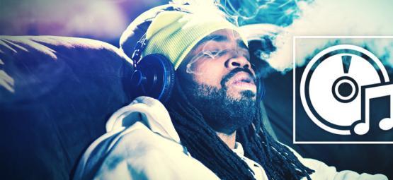 Música Para Fumetas: Canciones Para Escuchar Colocado