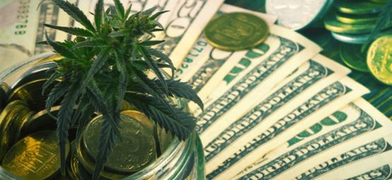 El Cannabis Y La Economía Estadounidense