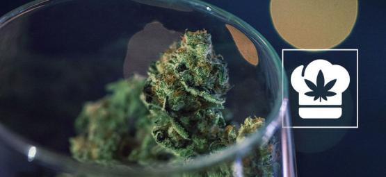 Receta: Cómo Hacer Vino con Cannabis