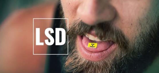 LSD Como Herramienta de Aprendizaje