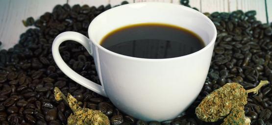 Combinar Marihuana Y Café: ¿Por Dónde Empezar?