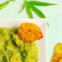 Receta: Guacamole con Cannabis
