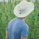 Fallece el famoso pionero de la marihuana Franco Loja con 42 años
