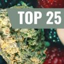 Las cinco principales variedades afrutadas que debes probar