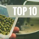 Los 10 Principales Errores De La Elaboración De Cerveza Casera