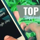 Top 5 de Apps para Fumetas para iPhone y Android