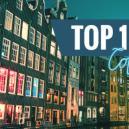 Premios Zamnesia Amsterdam Coffeeshop 2018
